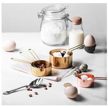 Высокое качество кухонные инструменты для выпечки Купер покрытие