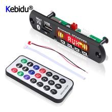 Decoder-Board Mp3-Player Recording Display Audio Fm-Radio Handsfree Bluetooth Colorful
