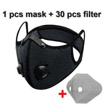 Windbreak Seamless Outdoor Riding Quick-drying Dustproof Keep Mask Outdoor Sports Running Training Cycling Face Masks