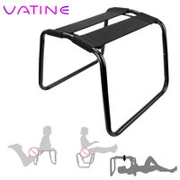 VATINE Elastic Sex Chair Female Masturbation Sex Furniture Adult Products Add Sex Pleasure Sexual Positions Assistance Chair