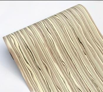 2pcs Width:60cm Length: 2.5 Meters/pcs  Thickness:0.5mm Wood Veneer