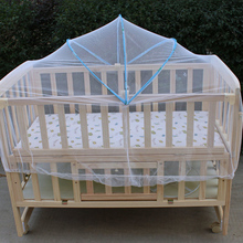 Netting-Cradle Baby Bed-Canopy Crib Mosquito-Net Multifunction Portable