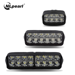 Nlpearl Car Light Assembly 8/1