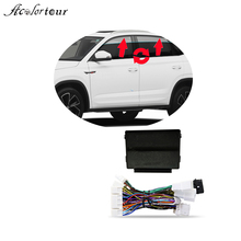 Intelligent Lifting Window Device Windows Automatic Lift Drop Lifter Control System For Mitsubishi Outlander 2013 2014 2016