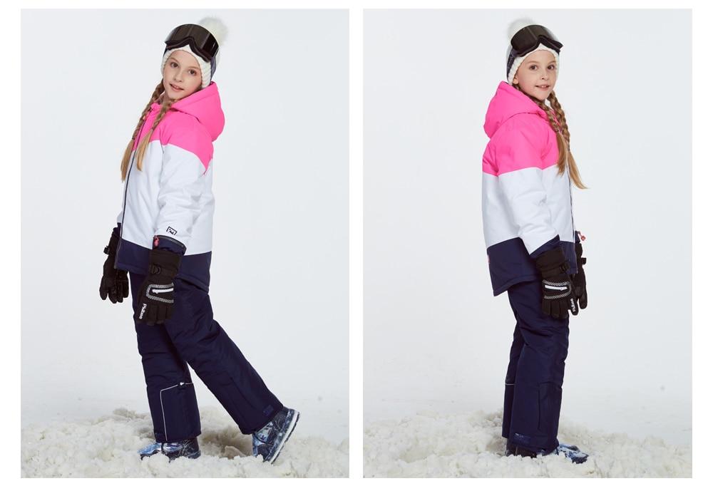 little girls ski pants