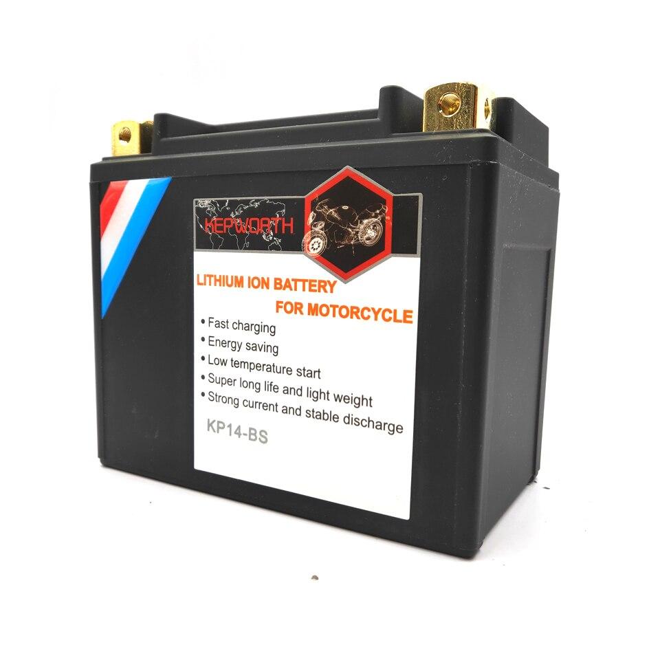 Baterias p motos