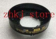 KOPIE NEUE AF-P Für NIKKOR 18-55 3,5-5,6G Objektiv Bajonett Ring Für Nikon 18-55mm f/3,5-5,6G AF-P DX Kamera Reparatur Teil Einheit