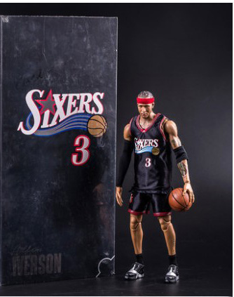 Basketball Star Curry McGrady Harden 1:6 model in Royal gift boxes the desktop jewelry collection bset gift for basketball fans