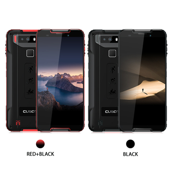Cubot Quest Sports Rugged Refurbished Blackview Phone With 4GB RAM 64GB ROM 4000mAh Battery