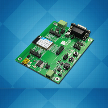 CC3200 Wifi Module GY-C320 Test Base Plate Wifi Evaluation Board image