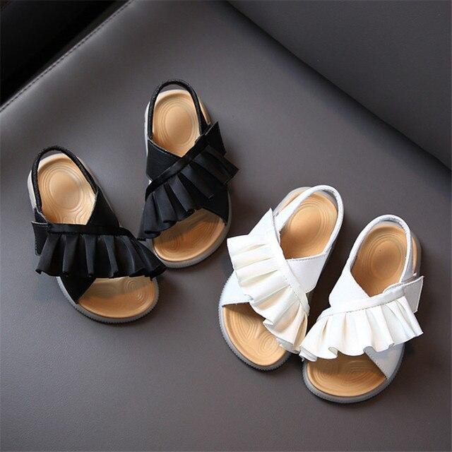 Sandal Ruffles Anak  4