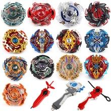 Launcher Beyblade Sparking-Toy Burst Metal Gyro Arena Fafnir Children's God Collection