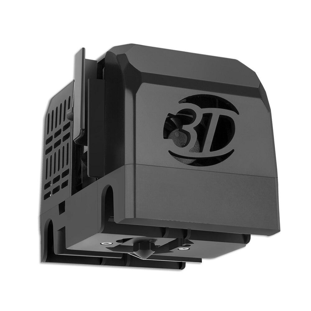Image 4 - QIDI TECH طابعة ثلاثية الأبعاد X Plus حجم كبير ذكي الصناعية الصف واي فاي وظيفة عالية الدقة الطباعة الوجه شيلدطابعات ثلاثية الأبعاد   -