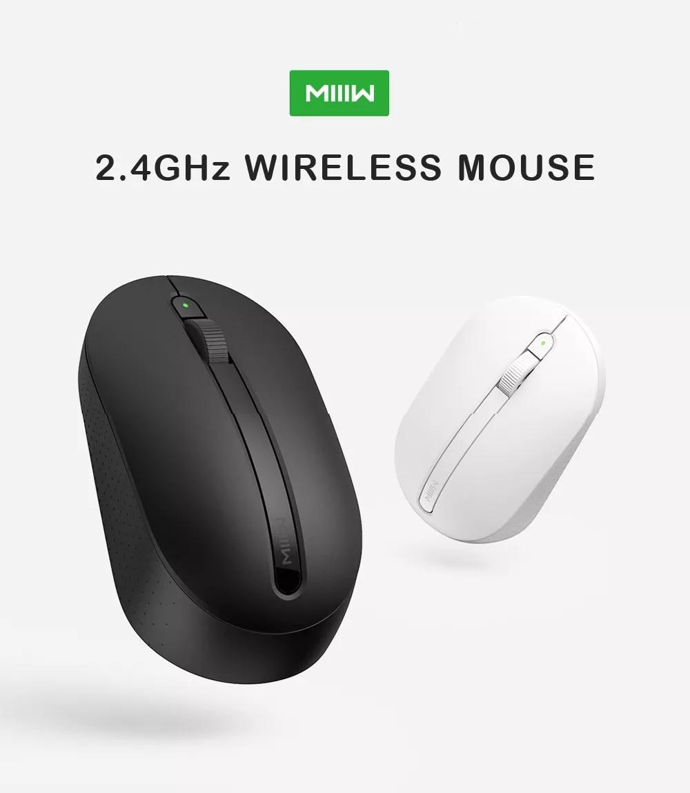 Xiaomi Mi Wireless Mouse MIIIW MWWM01 6