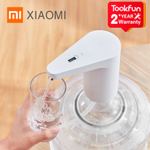 2020 XIAOMI MIJIA XiaoLang Water Dispenser automatic Touch Switch Electric Water Pump Overflow protection TDS test USB charge
