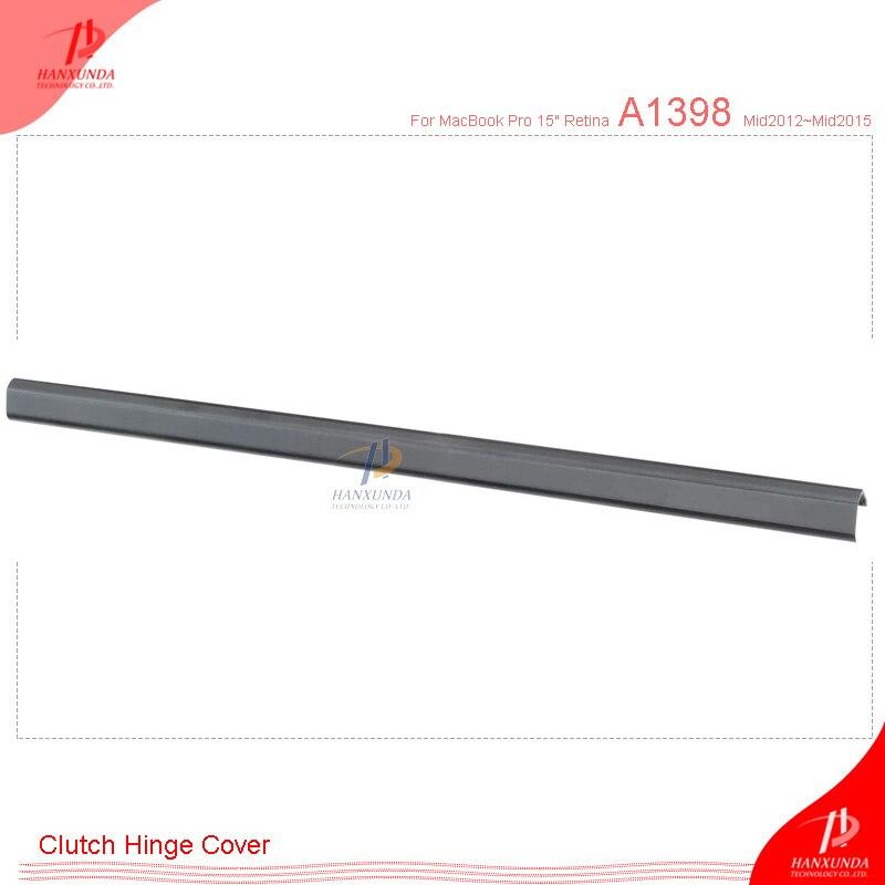 Original Hinge Clutch Cover for Macbook Air Pro Retina A1370 A1465 A1369 A1466 A1425 A1502 A1398 Display hinge clutch cove(Hong Kong,China)