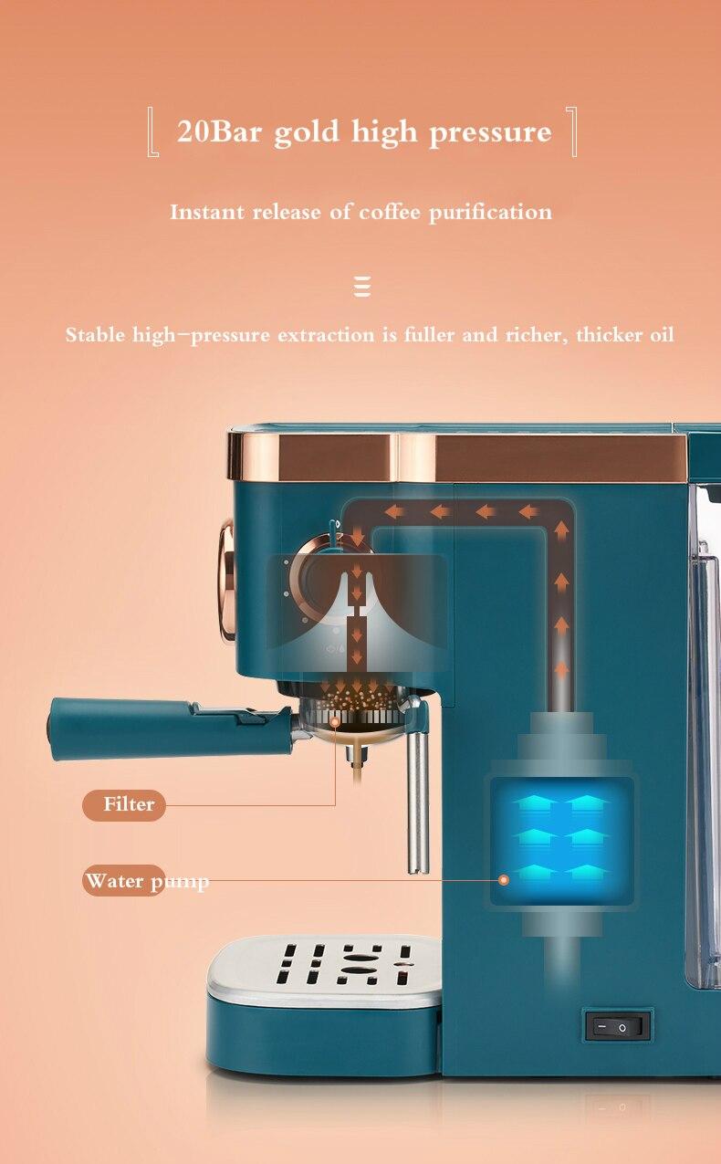 JRM0218X Coffee machine (6)