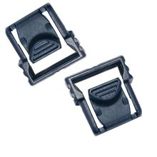 CPAP Headgear Clips for most cpap mask (2 pack)