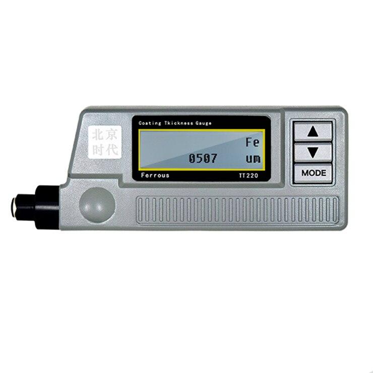 Tt220 Coating Thickness Measuring Instrument