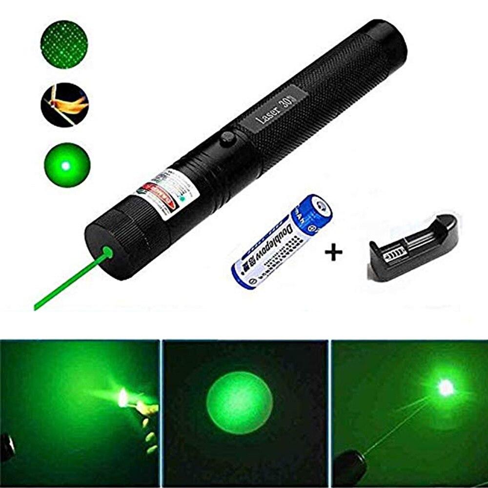 532nm 5mw verde vermelho azul amarelo laser ponteiro laser 303 vista poderosa lanterna dispositivo foco ajustável lasers lazer caneta