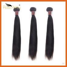 Длинные волосы от 8 до 36 дюймов ross pretty remy бразильские