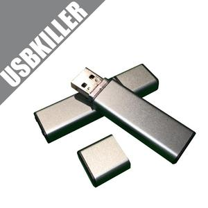 Image 4 - USB killer V3, USB killer con interruptor USB, mantener la paz mundial, Miniatur power, generador de pulso de alta tensión