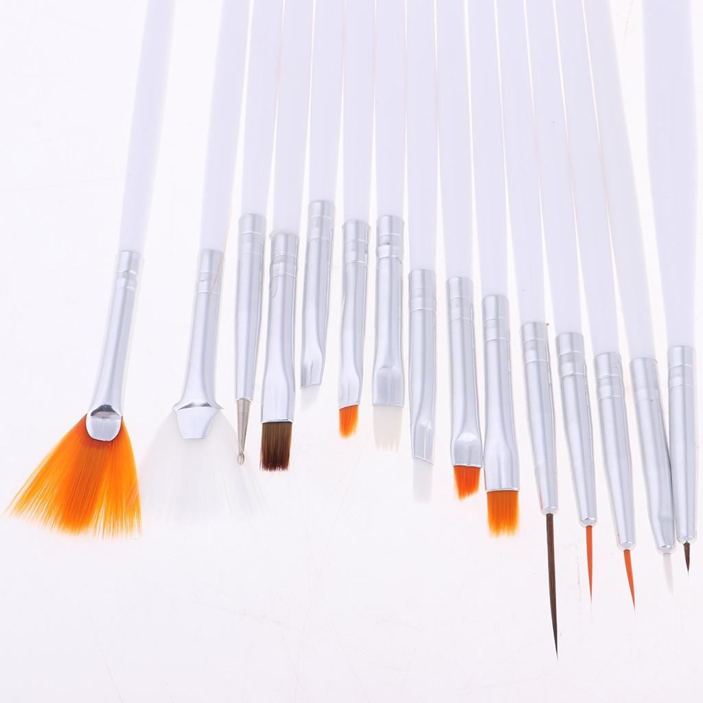 Set of Models Coloring Pen Tools Model Dolls Tool For BJD Model Accessory DIY