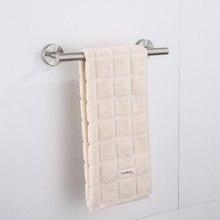 Bathroom Hardware Bathroom Accessories Set Towel Ring Paper  Clothes Hook Stainless Steel Kitchen Bathroom Towel Holder цена 2017