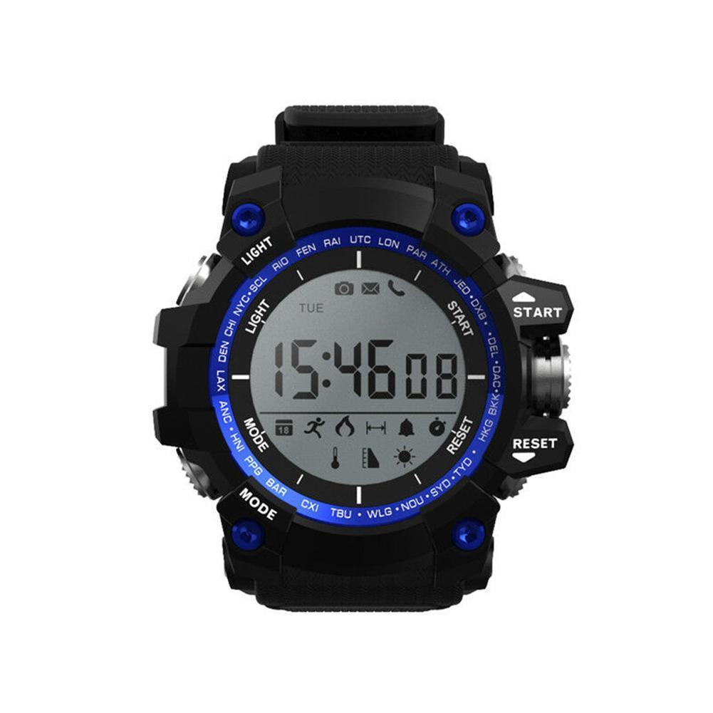 Waterproof Bluetooth Digital Sports Smart Watch For Men Women Wristwatch Smartwatch Digital Smartwatch Buletooth Watch