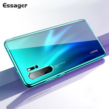 Essager Phone Case For Huawei P30 Pro P20 Lite P Smart Plus 2019 Honor 8x Max 8c 8s 10 10i 20i Coque Funda Silicone Back Cover(China)