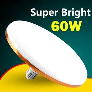 Super Bright E27 Led Bulb 220V