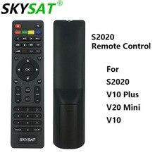 SKYSAT Fernbedienung für SKYSAT S2020 V10 V10plus