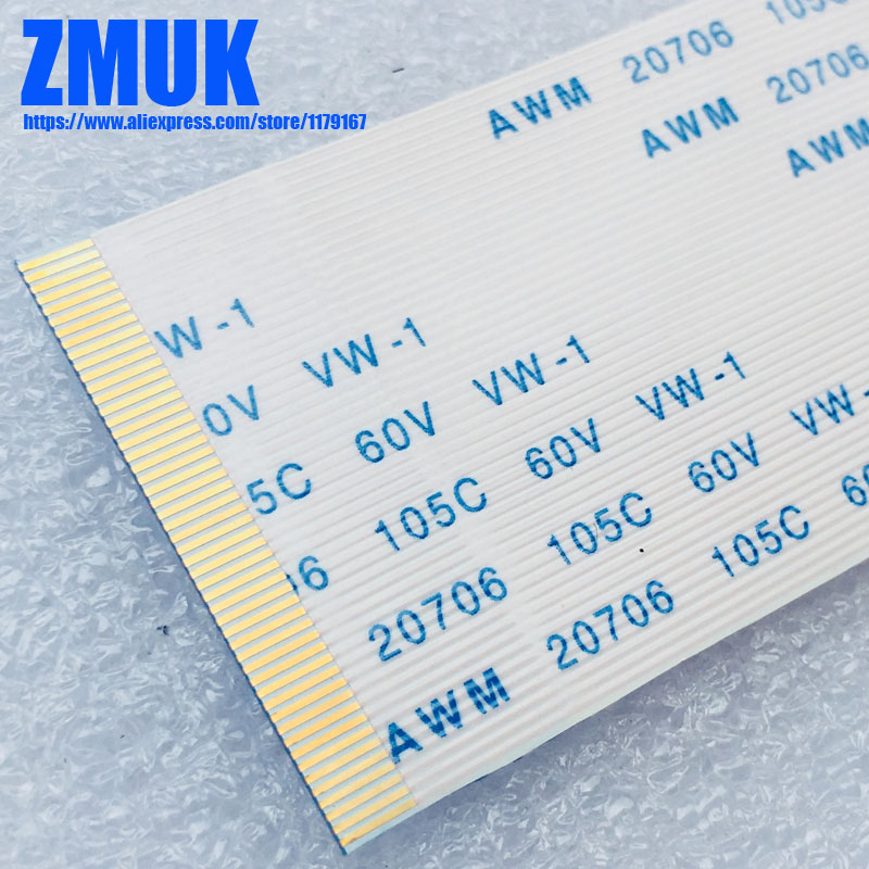 AWM 20706 20861 105C 60V VW-1 High Quality Ribbon Cable
