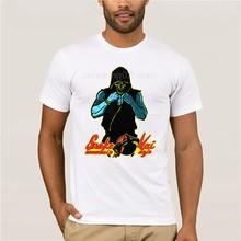 Camiseta triblend masculino mestre do dojo