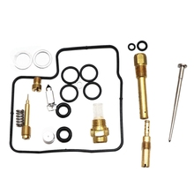 VT карбюратор ремонт карбюратора комплект для Honda VT700 VT750 VT1100 Carb 18-5101