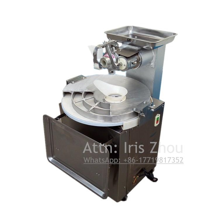 Full 304 Stainless Steel Dough Divider And Rounder Dough Ball Making Machine Bakery Dough Divider,Dough Dividing Machine