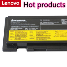 Lenovo nowy oryginalny akumulator do laptopa do Lenovo ThinkPad T430S T420S T420si T430si 45N1039 45N1038 45N1036 42T4846 42T4847 11 1V tanie tanio T430S 45N1038 24 months 3 9Ah