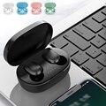 A6S PRO Наушники-вкладыши TWS Bluetooth наушники гарнитура беспроводные Bluetooth стерео наушники, шумоподавление, наушники для Xiaomi IPhone Huawei Samsung