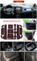 Салонные подложки для Mitsubishi Outlander 2013 2014 2015 2016 2017 2018 2019 3rd Gen Мобильные аксессуары анти-скольжения Мат затворный слот для нанесения покрытий