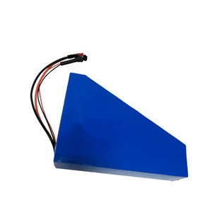Image 3 - Triangle 72V 20AH with Bag Li ion Batter Ebike Battery 72V 2000W 3000W Electric Bicycle Battery with 50A BMS 5A Charger