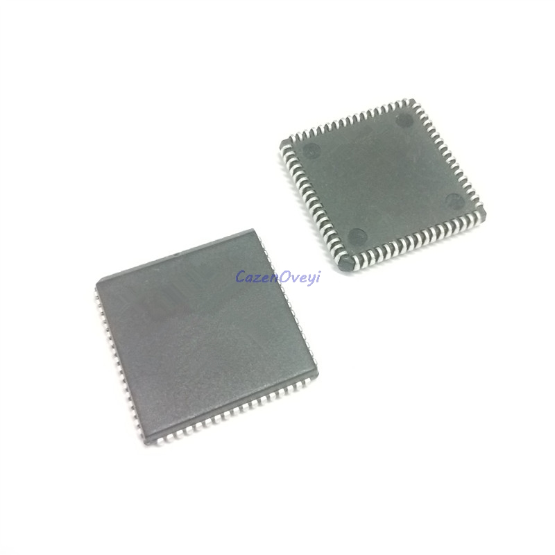5pcs/lot N80C186XL12 N80C186 PLCC-68