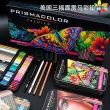 USA OEM Estojo Lapis Prismacolor Premier Colored Pencils 12 24 36 48 72 132 150 Unidades ,Prismacolor Premier 72 color pencils
