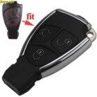 Car Key for Mercedes...