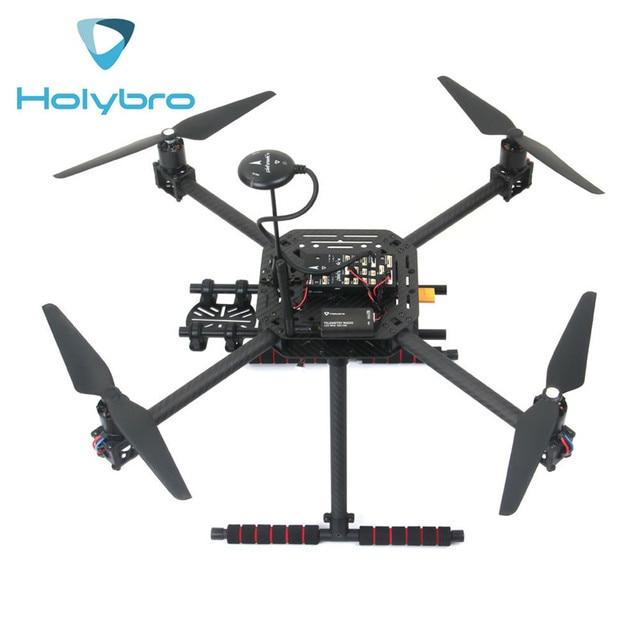Holybro X500 Pixhawk4 500mm Wheelbase Frame Kit Combo 5