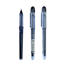 Quick-Drying Gel Pens Small White Dot RP11 0.5mm Writing Point Black Ink forOffice Accessories Student Exam Stationery Supplies