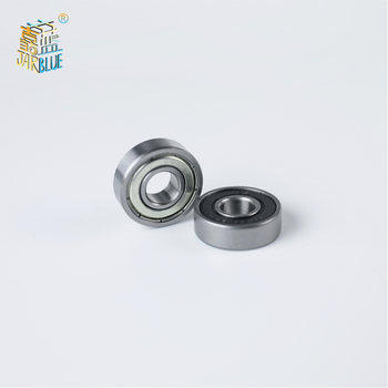 6001 6001zz 6001rs 6001-2z 6001z 6001-2rs Zz Rs Rz 2rz Deep Groove Ball Bearings 12 X 28 X 8mm High Quality image