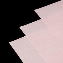 Heat-Press Transfer-Paper Light-Fabrics Print Inkjet A4 for T-Shirts A4-Craft Iron-On