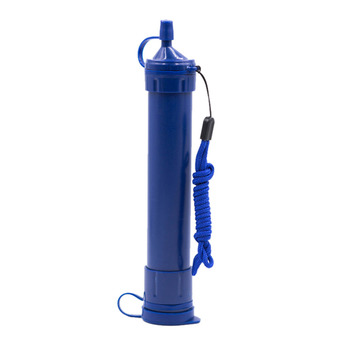 Hot outdoor water purifier camping hiking emergency life survival portable water purifier water filter 3