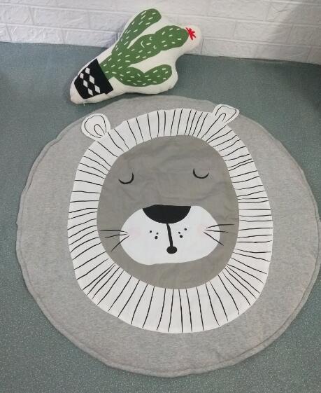 lion A