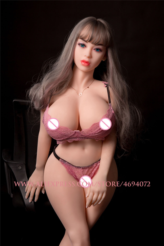 リアルフルシリコンセックスドール 170 センチメートル日本セクシーなおもちゃのため巨乳ビッグ尻大人の愛の人形現実的な口腔膣肛門  グループ上の 美容 & 健康 からの セックス人形 の中 3